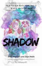 Shadow by zolozayn1D