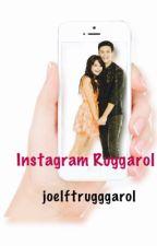 Instagram Ruggarol  |TERMINADA| by NALGASDERUGGAROL
