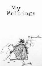 My Writings by Jenn_S_