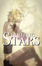 Shooting Stars // Naruto FF \\  by Storywriter_Akai