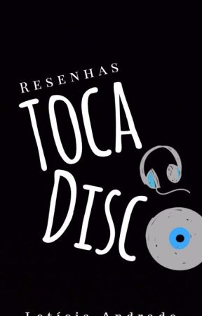 TOCADISCO! 💿 by comeasyouareleh