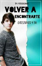 Volver A Encontrarte → C.V- 2°UVP by Iaracncowner