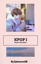 Kpop Memes/Reactions by Eri15LK