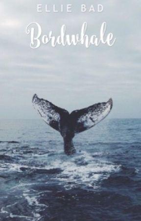 Bordwhale by rockypath