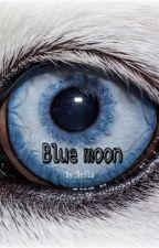 Blue moon (yoonmin) by NellaKim98