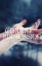 Wrong Impression l The Hobbit by NurainHidayah