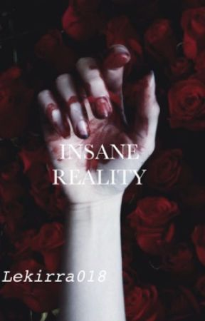 INSANE REALITY || Jerome Valeska || |part 1| |✔️| by lekirra018