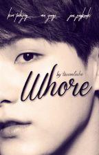 whore »kookv by taeconleche