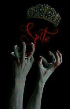 Spite by MazeWriter101