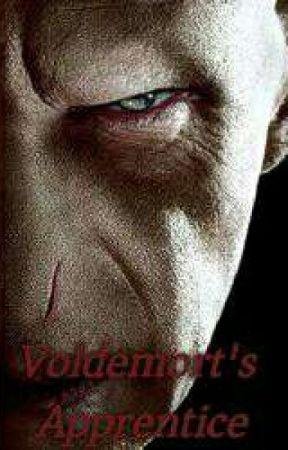 Voldemort's Apprentice by starixa