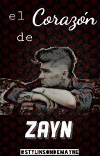 El corazón de Zayn »Ziam« [Adaptación] by Liameyeswrinkles