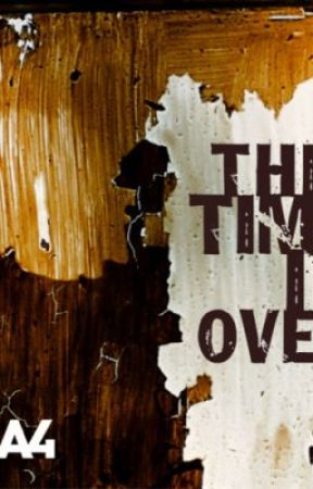 [SHORTFIC][BaYoung] This Time Is Over by JyHana