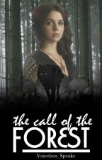 The call of the Forest by Voiceless_Speaks