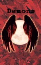 Demons by hamiltonsbaguettes