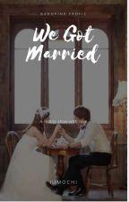 We Got Married 💍💐 (BTS x Blackpink) 우리 결혼 했어요 by IUmochi