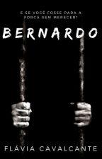 Bernardo  by migafla