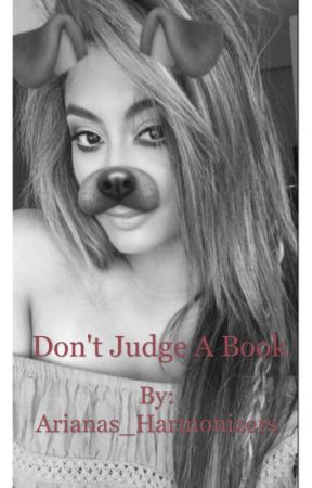 Don't Judge A Book || Ally Brooke by Arianas_Harmonizers