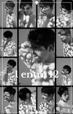 1 entre 12 [SEVENTEEN] by C_opaco