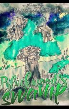 Blackwood's Swamp by ChristianRatcliffe