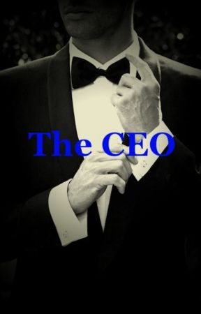The CEO by Ineaaa