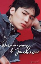 No te enamores de Jaebum » Im Jaebum by aigoonamjril