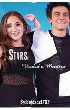 Stars: Verdad o Mentira (Aguslina) Adaptada by bajdacz1703