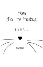 Home (For the Holidays) (Ziall Christmas One-Shot) by heyhazza