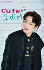"لطيف احمق""-jongkook [مكتمله] by juanz7"