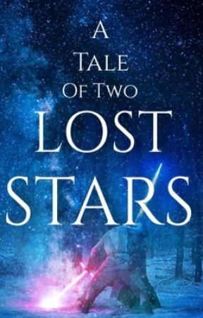 The Scintilla of Two Lost Stars #WATTYS2017 by BreeWForever