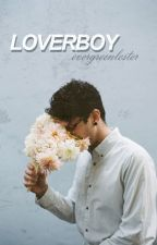 Loverboy by evergreenlester