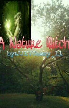 A Nature Witch by Cassy_JovieVallecer