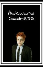 awkward sadness || band gif imagines by knivesofsorrow