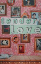 Tender Love   EXO. by SeshatSociety