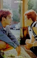 Analfabeta ©Jikook. by cherryjin-