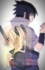Eres un misterio Sasuke y tu by RoseZHathaway