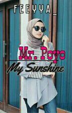 Mr. Poyo , My Sunshine !  | ✔ by fitrizafirah