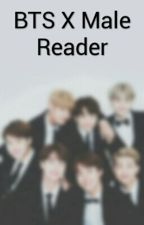 BTS x Male Reader  by moltencakess