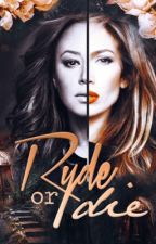 Ryde or Die 2 by HarriferLives