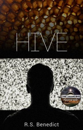 Hive by RS_Benedict