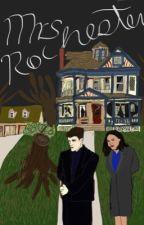 Mrs. Rochester by RadyaRSimpson