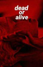 Dead or Alive ⚣ kth+jjk (2) by Sou-Tan