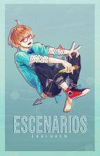 Escenarios anime. |Pausado| by Erbluhen