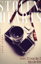 Stolen Hearts (Creepers Love Story) by rappgirl2014