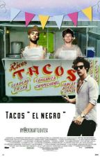 "Tacos ""El negro"" »larry stylinson by tellmeblurryflowers"