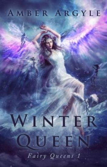 Winter Queen (Fairy Queens #1)