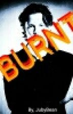 Burnt (Austin Brown Fic) by Therealjuby