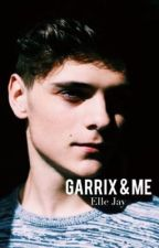 Garrix & Me (Martin Garrix Fanfiction) by martingarrix