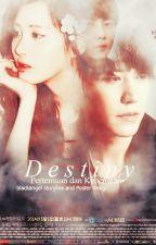 Destiny by sal_blackangel