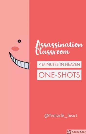 Assassination Classroom x Reader | One Shots | (Seven