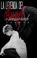 La leyenda del ángel enamorado ⇝Vkook 『OneShoot』 by lvykth